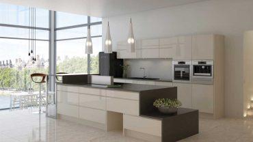Dream Kitchens & Bathrooms