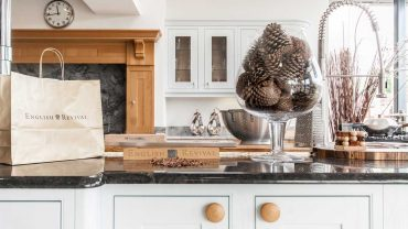 Kitchen House: Designers and Suppliers of the 'WOW' Factor