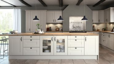 Dream Kitchens & Bathrooms: The Top Four Kitchen Trends That Are Commonly Used