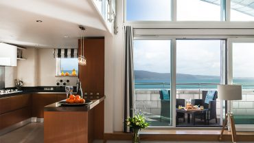 Quay Holidays: Smart investors turn to furnished holiday letting!