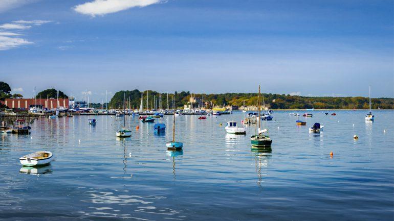 Poole Maritime Festival