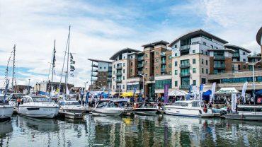 Poole Maritime Festival 2017