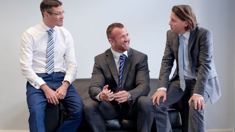 Edwards Estate Agents: A strong team for changing times