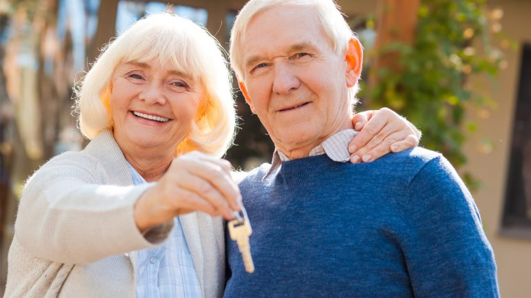 Lifetime Mortgages: The Bank of Mum & Dad