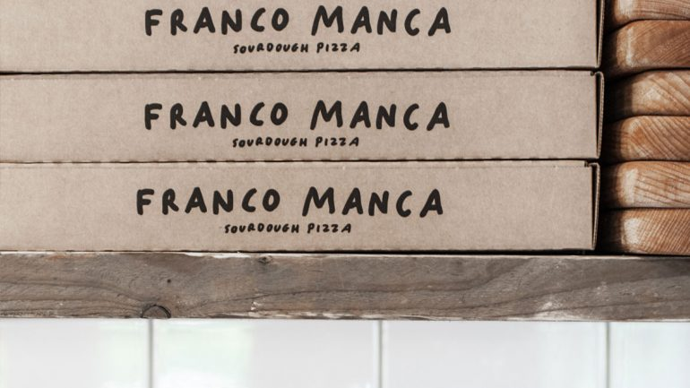 Franco Manca: Humble, Authentic, Delicious.