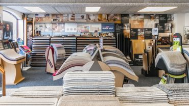Knights Carpets: A Family Run Business