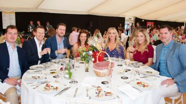 Join Beales Gourmet at the British Beach Polo Championships