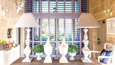 Just Shutters Introduce their new Coastal Range