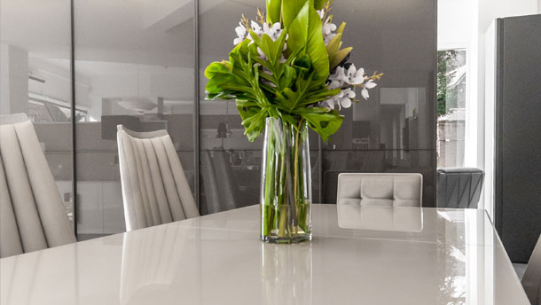 Living Interiors: Quality, Experience, Style