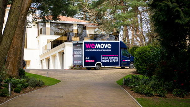 Wemove; A Remarkable Moving Experience