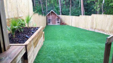 Meet; BH Garden Solutions