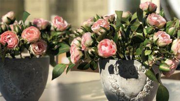 Handmade Forever Lasting Flower Arrangements