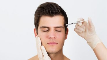 Visjeune Talks… Brotox; Breaking the Male Beauty Stigma