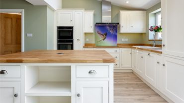 BH Kitchens, Handmade in Poole