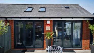 Thermaspec; Could your garage be the key to unlocking more space?
