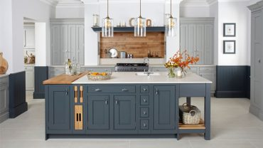 Haroys Kitchens