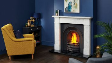 Get cosy this Christmas with By The Fire