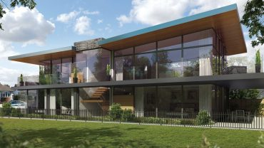 ARC Architecture: The Dorset Architectural Specialists with a Difference