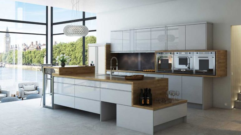 Dream Kitchens & Bathrooms