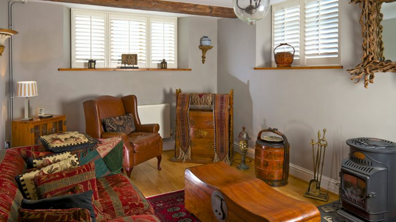 Beautiful Shutters From The Experts