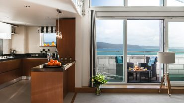 Quay Holidays: Holiday Letting Comes of Age