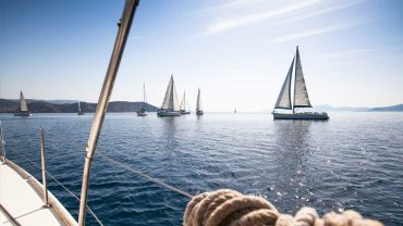 Poole Maritime Festival Helping Local Businesses to Grow