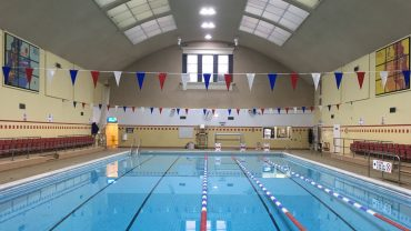Case Study: Stokewood Leisure Centre