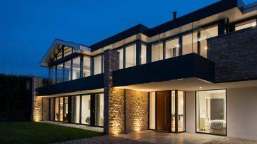 ODC Door & Glass: Clarity in Design