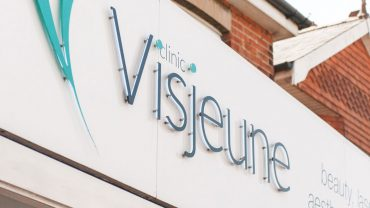 Visjeune: Giving People Their Confidence Back