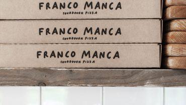 Franco Manca: Humble, Authentic, Delicious.
