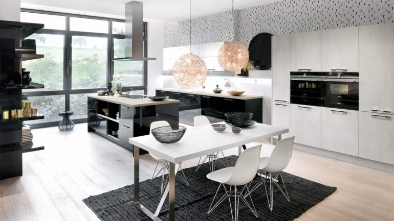A chat with Kitchen House: | Kitchens On Trend