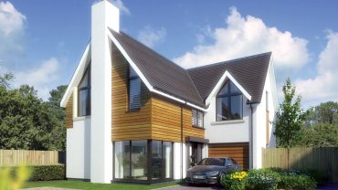 A Q&A with Harbourwood Homes