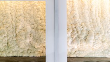 High Tech;  Foam Insulation: The ultimate home insulation