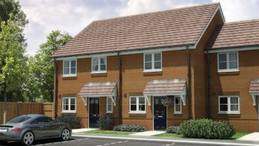 Sovereign Living: Your helping hand onto the property ladder