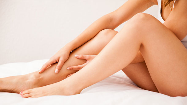 Tried & Tested Diode: Laser  Hair Removal