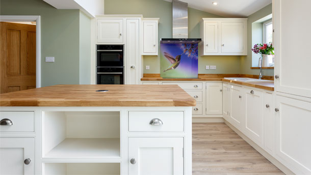 BH Kitchens; The Art of the Craft