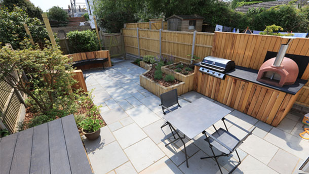 Visualising Your Dream Garden With Dorset Design Build