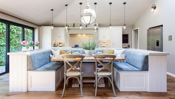 A Broadstone  Family Home