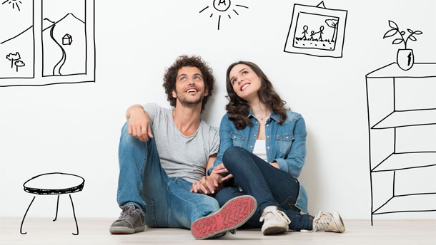 Good news as mortgage lenders take a more relaxed approach