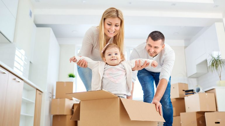 Mortgage firm makes a move