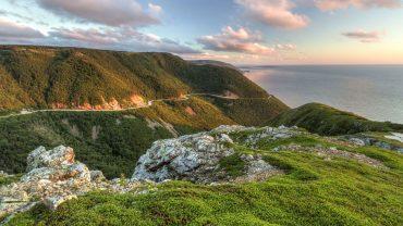 5 of the world's most idyllic islands