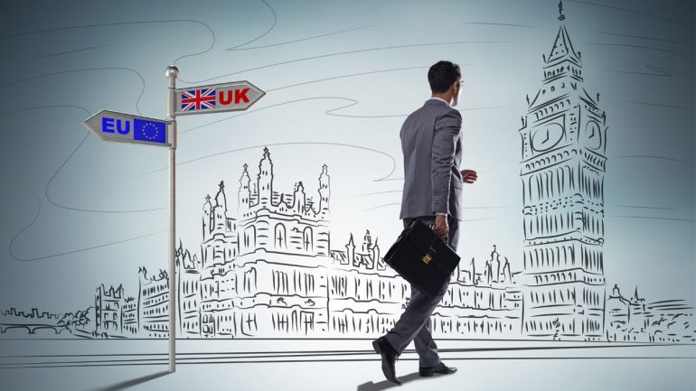 Will there be a Brexit silver lining  for the UK holiday industry?