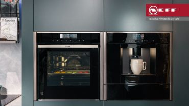 Introducing Home Connect technology to your kitchen