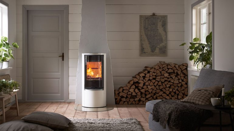 Ban on Wood-burning Stoves – the truth behind the rumours