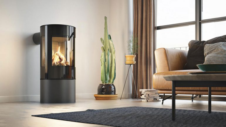 All fired up! New gas fire showroom opens in June