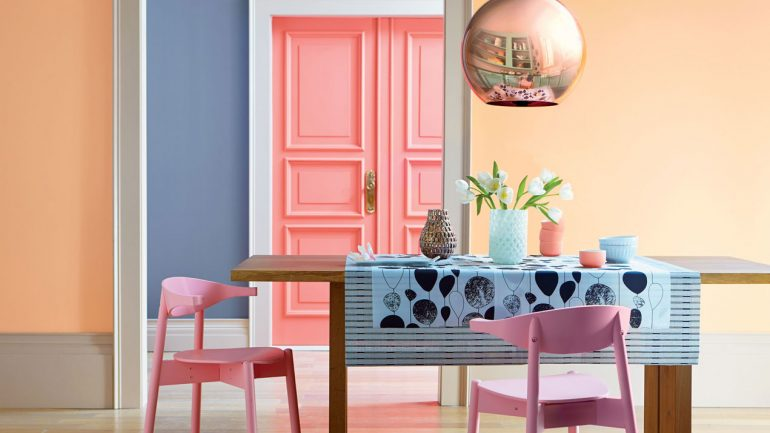 6 Stylish home decor updates for summer