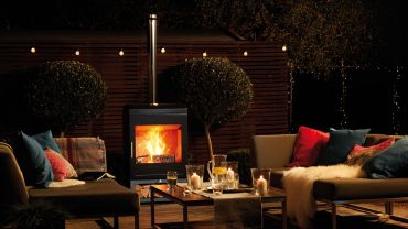 Outdoor living for all seasons