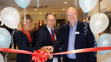 A new beginning with Esprit in Poole