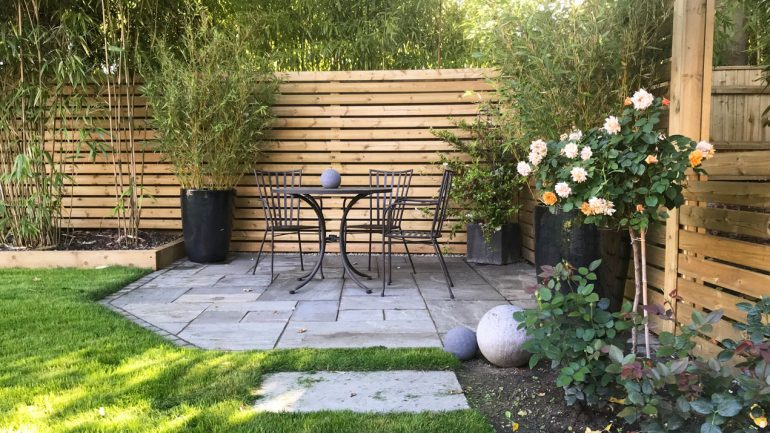 Create your dream garden with BH Garden Solutions