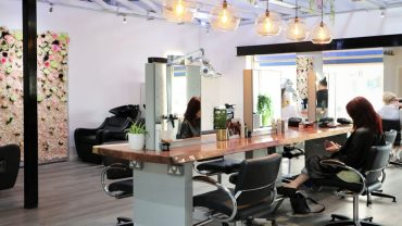 Introducing; Revel Salon